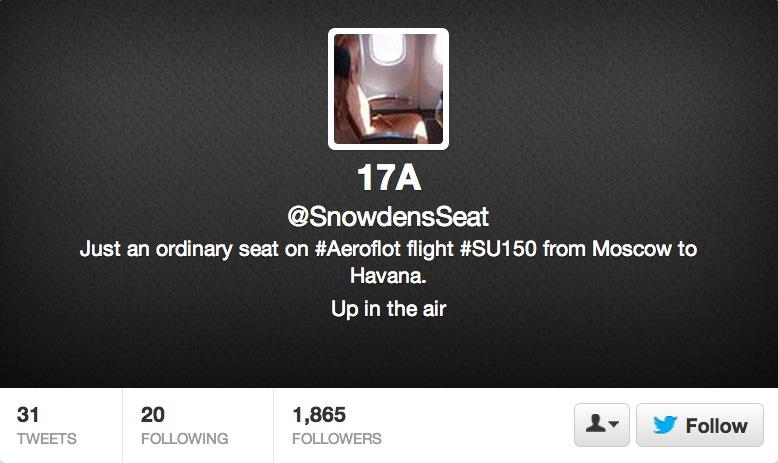 snowdenseat