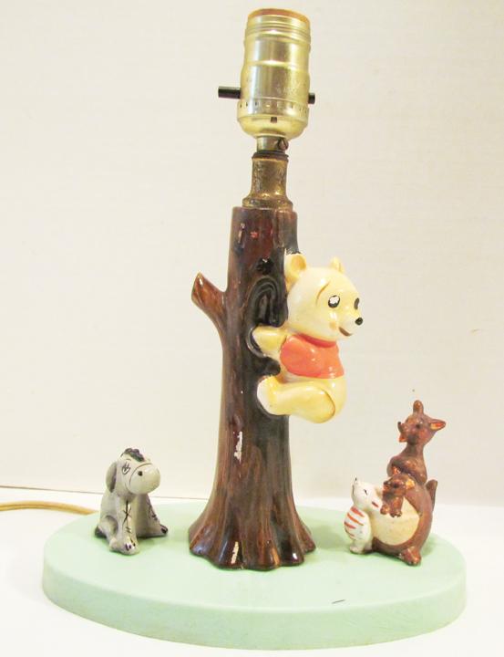 Винни-Пух, ebay