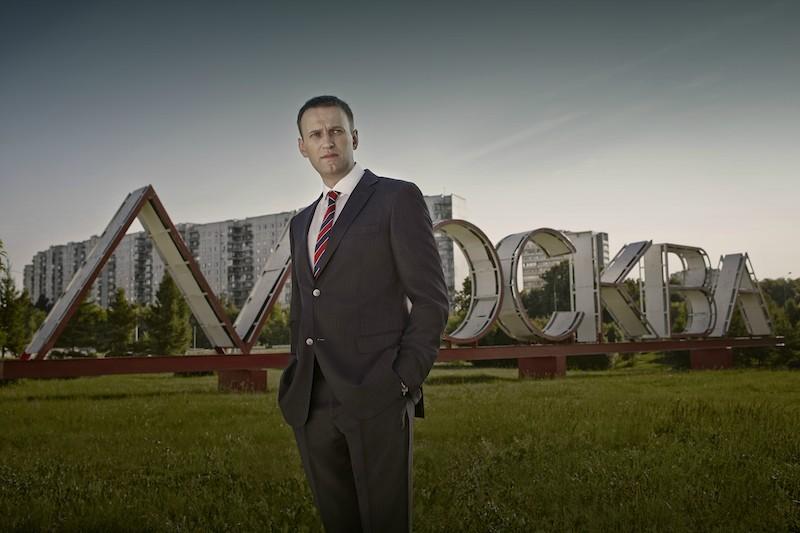 Навальный попросил себя пожабить