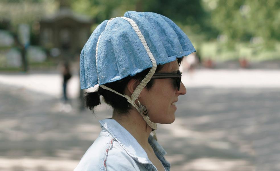 Шлем за 50 рублей