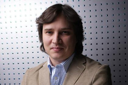 Николай Молибог