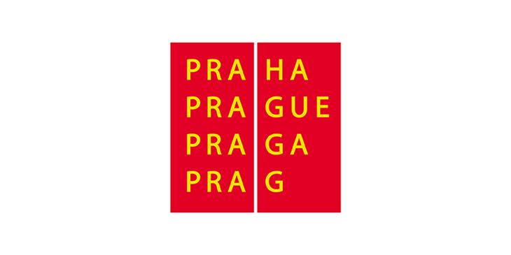 Praha - logo