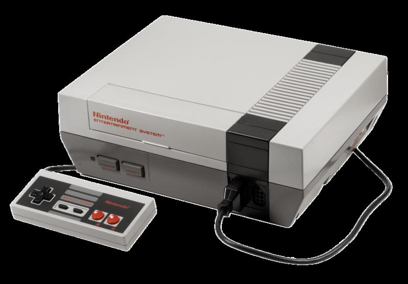 Nintendo 30 лет