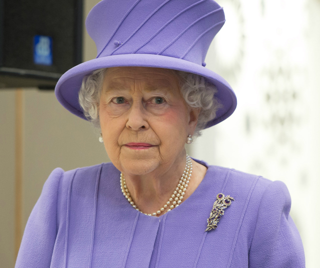 gay queen