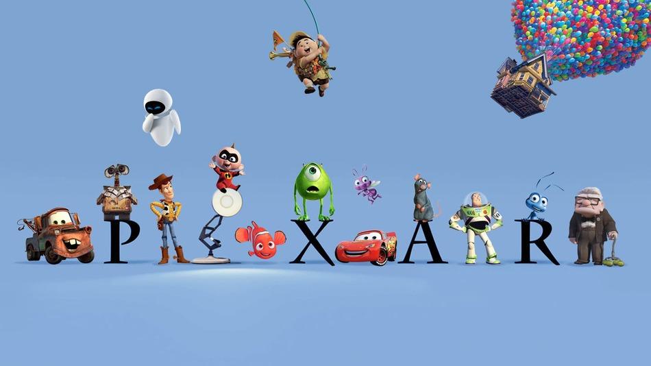Pixar-productions