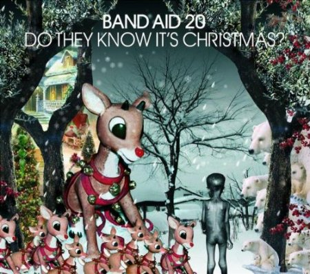 band aid 20 - do they know it's christmas