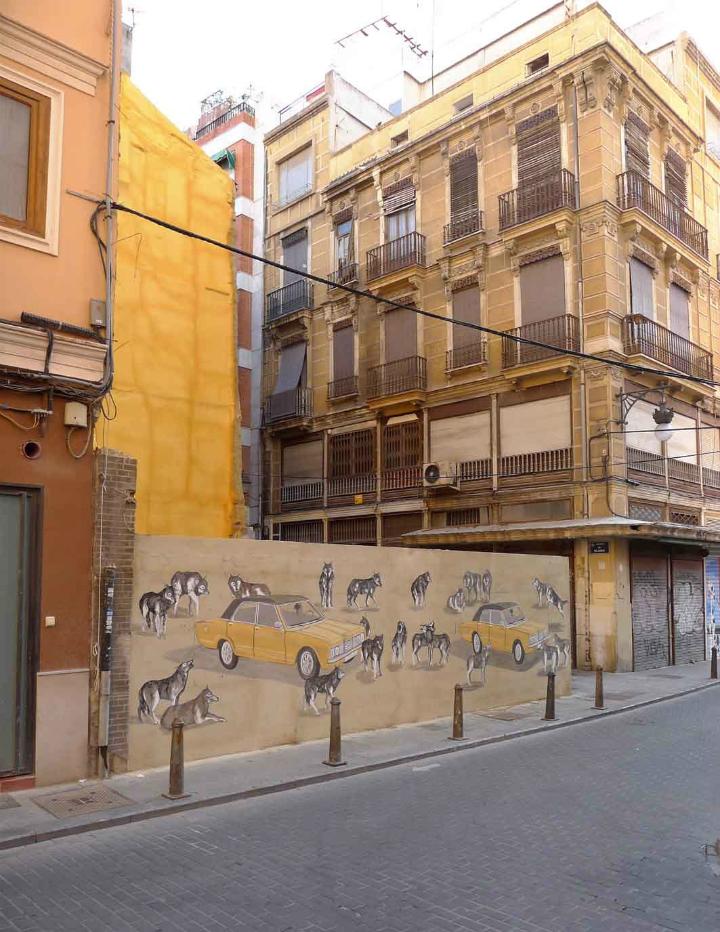 El Dorado (Valencia Spain)