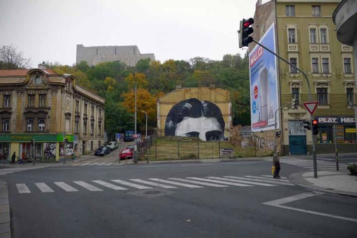 HELP - Praghe - Czech Republic