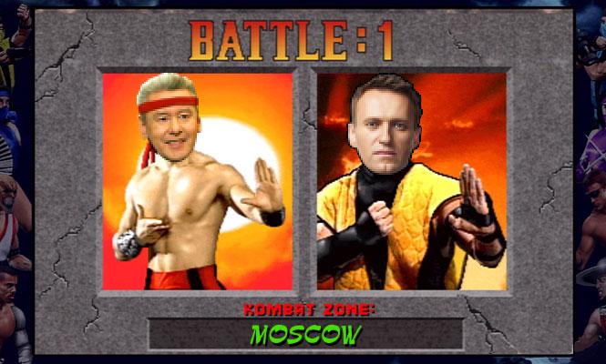 Навальный и Собянин, дорогие актрисы, кем был Ганнибал Лектер