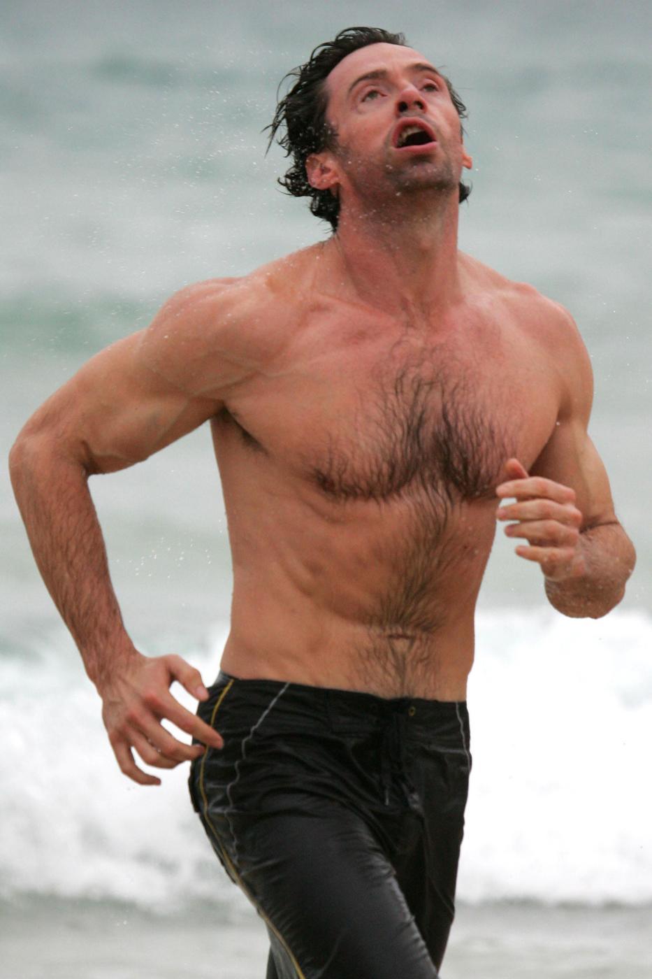 Толстый сексуальный мужчина 9 фотография