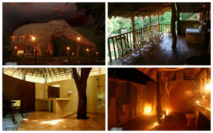 Kumbuk River Resort