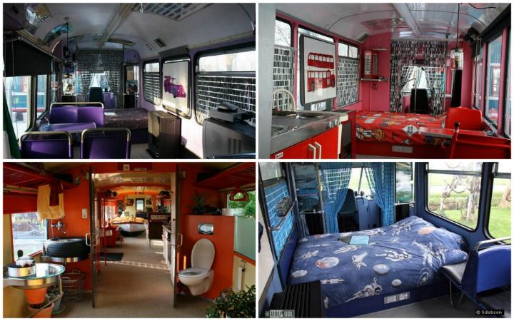 Controversy Tram Hotel