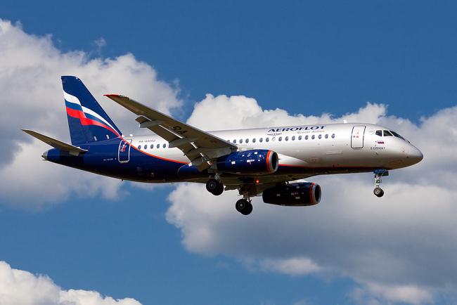 5-самолет_аэрофлот