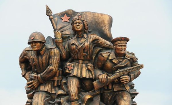 памятник десантникам керчь