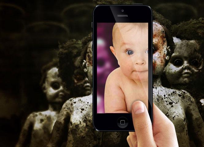 приложение, дополненная реальность, AR, iOS, Android