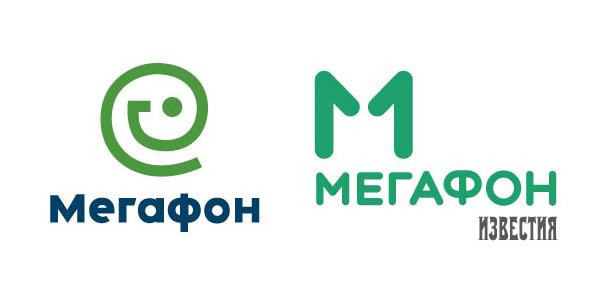 мегафон логотип