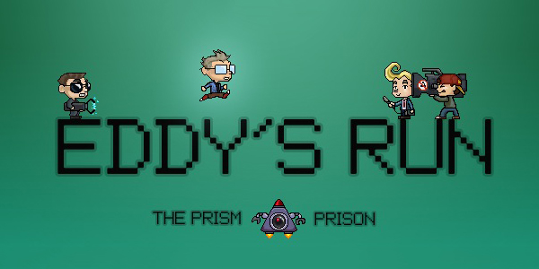 сноуден, игра, eddy's run