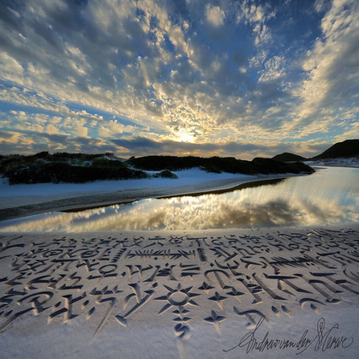 calligraphy, каллиграфия