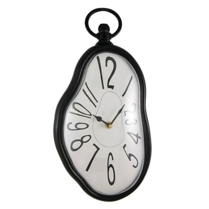 часы, Дали