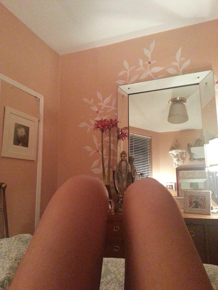 Ноги как хот-доги