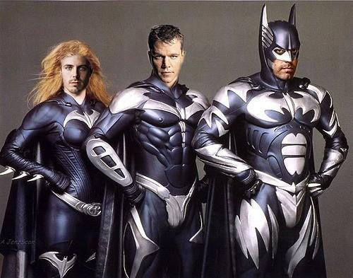 bat-team