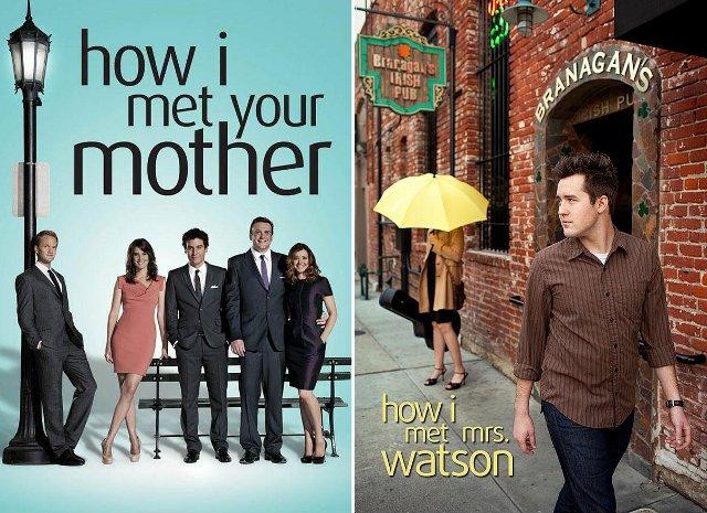 Как я встретил вашу маму, How i met your mother, безумцы, постер, свадебные приглашения