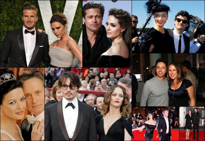 Поставили точку: знаменитости разводятся, а мы и рады