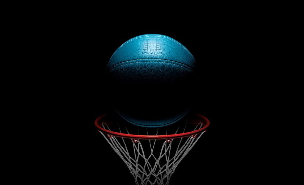 hermes, basketball, баскетбольный мяч