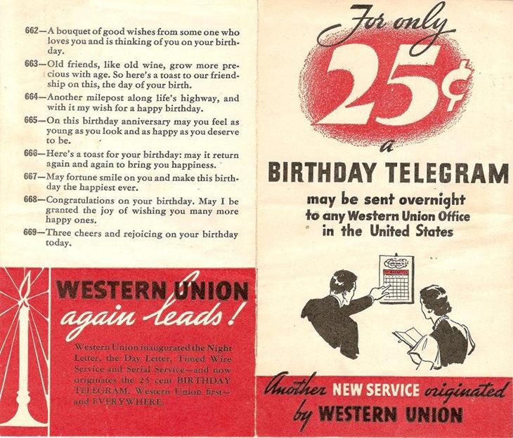 western union 1