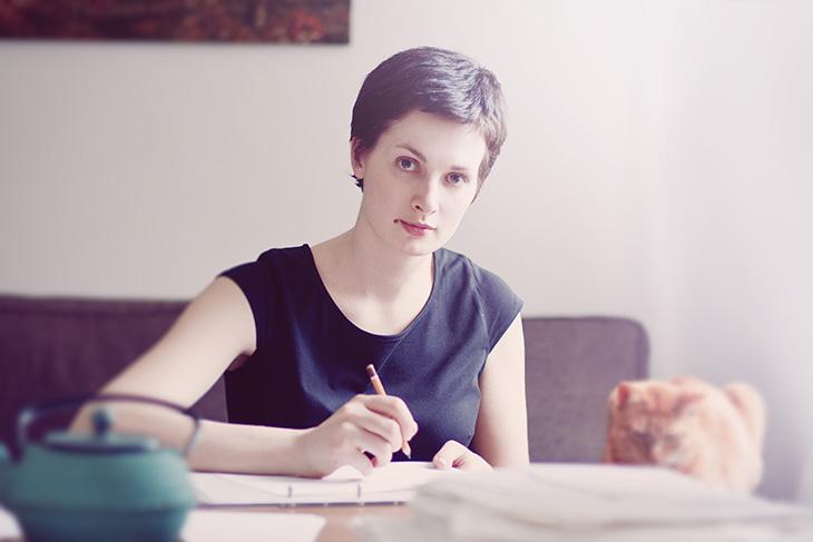 Нина Бисярина об анимации, кинофильме «Ильфипетров» и дистанционной работе