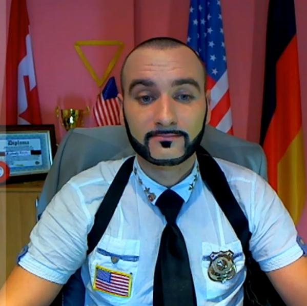 Арко Датто, киберсекс