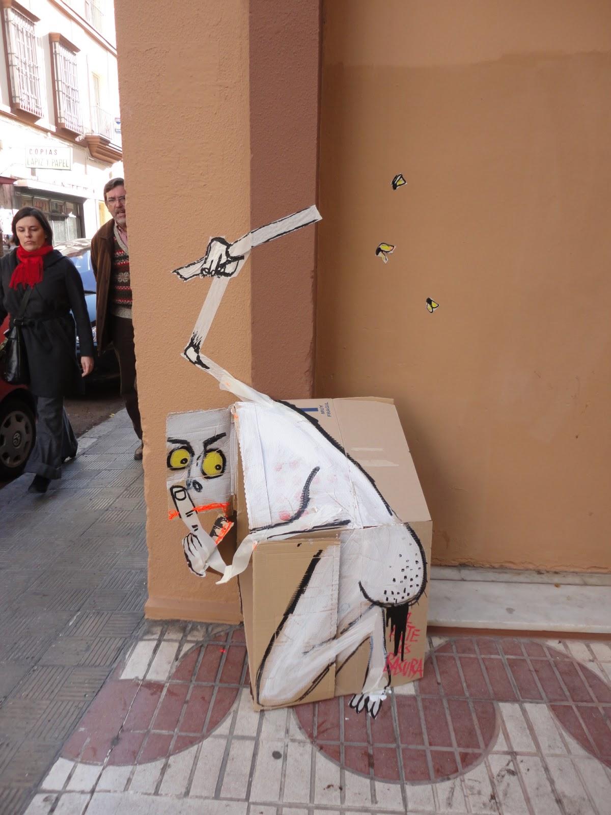 Испанский художник Франциско де Пахаро