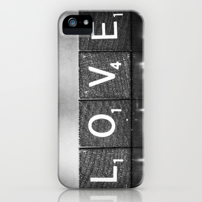 iphone case love