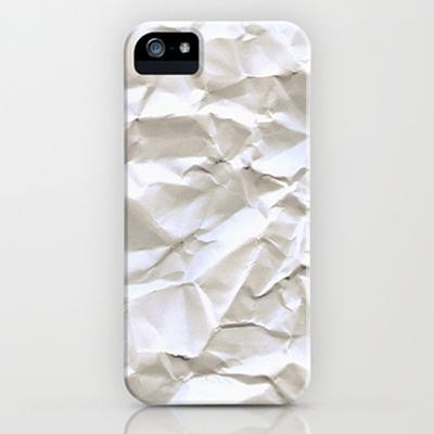 iphone case paper