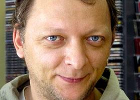Масяня, Олег Куваев
