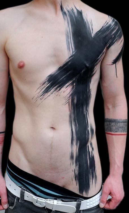 Самые красивые татуировки в Pinterest