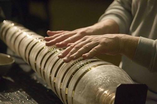 музыкальный инструмент, армоника стеклянная