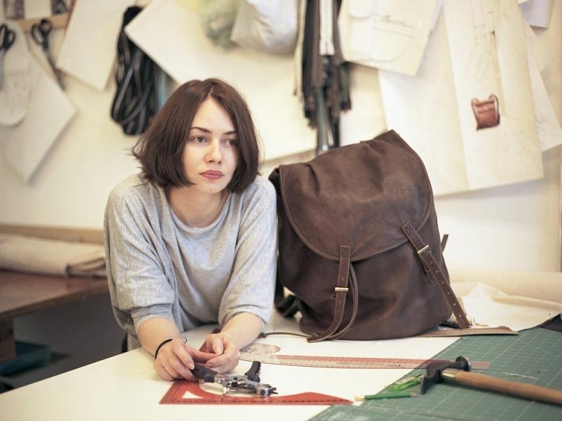 Ася Мальберштейн о вдохновении и будущем русского дизайна
