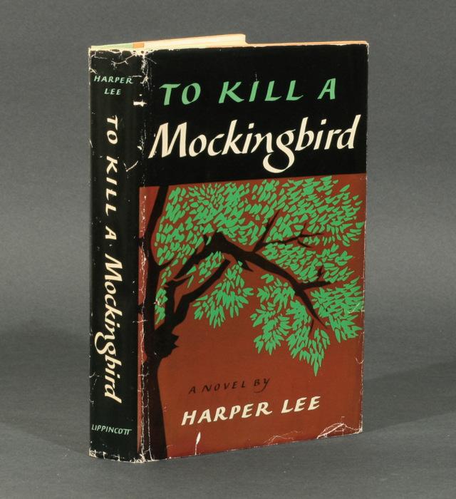 Харпер Ли, «Убить пересмешника»