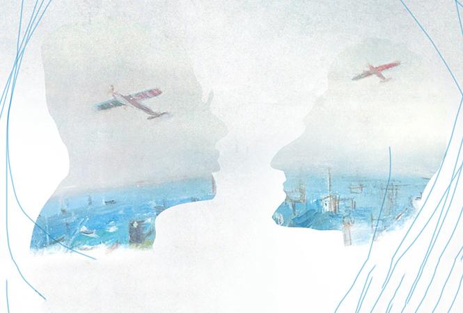 «ИЛЬФИПЕТРОВ»: артефакты и анимация фильма