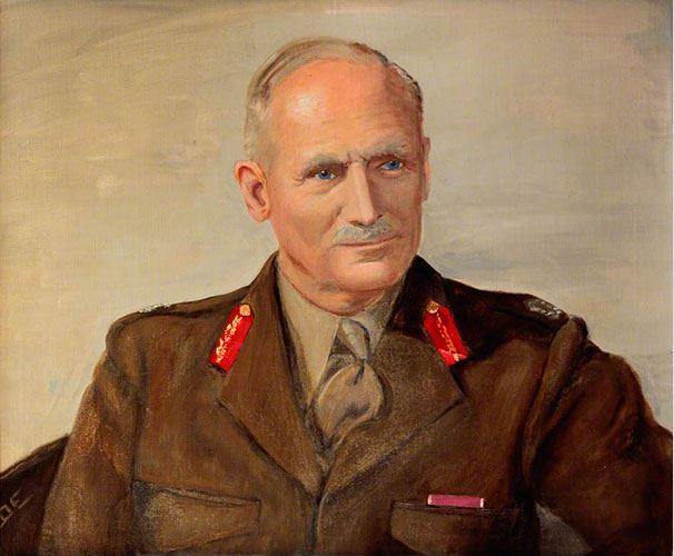 эйзенхауэр, президент америки, художник, картины, портрет, военный
