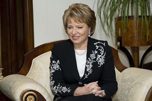 матвиенко, экс-губернатор, художник