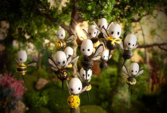 Пчёлки в бегах: иллюстрированная книга от интернет-предпринимателя