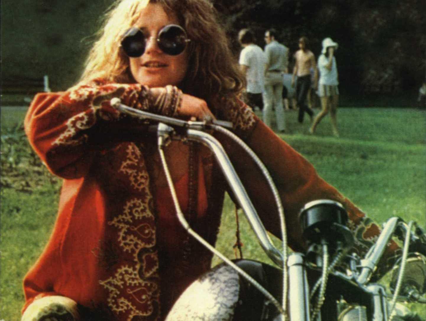 Janis Joplin, дженис джоплин