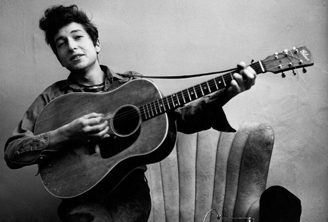 7 музыкальных реинкарнаций Боба Дилана
