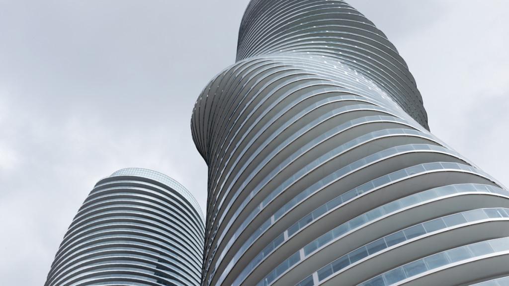Absolute World, Канада, лучший небоскреб, Торонто
