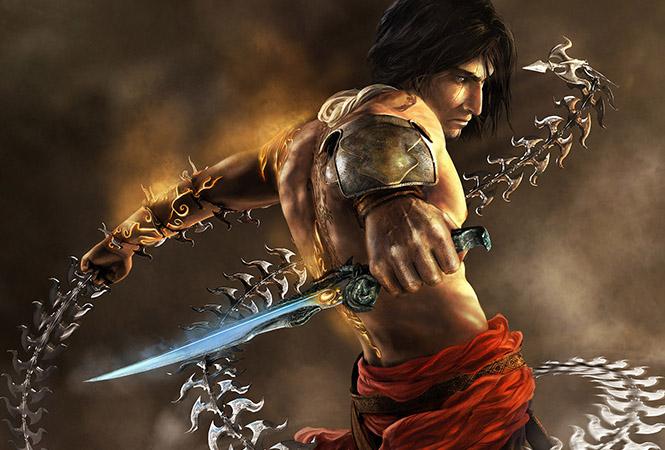 8 главных фактов о серии Prince of Persia