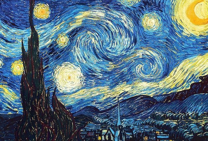 Вам здесь не место: 5 картин, достойных удаления из истории искусств