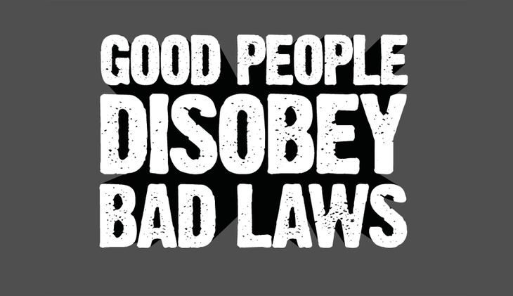 bad laws