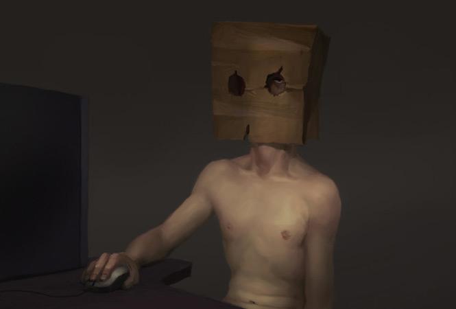 Одиночество в сети: как быть анонимным